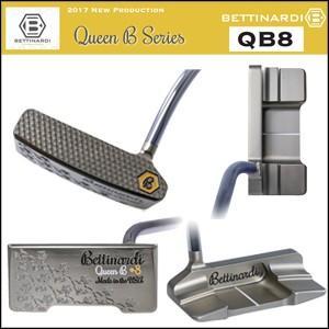 2017 BETTINARDI ベティナルディ メンズ ゴルフ パター クイーンビー シリーズ QUEEN BEE QB8|unitedcorrs