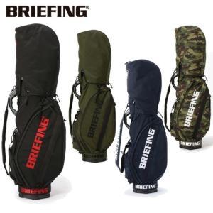 ブリーフィング CR-5 #2 キャディバッグ ゴルフバッグ メンズ ゴルフ 大人 クール かっこいい 上質 高品質 高機能 軽量 BRIEFING CR5 #02BRG201D01|unitedcorrs