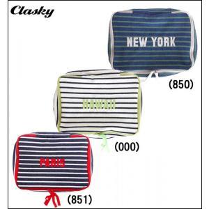 clasky クラスキー レディース ゴルフ トラベルケース Sサイズ CL140912|unitedcorrs