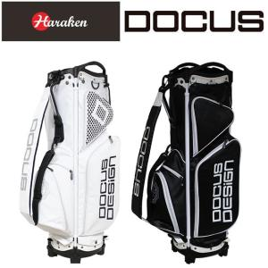 ドゥーカス ゴルフ キャディーバッグ トランスフォーム DOCUS キャディバッグ メンズ レディース DCC741|unitedcorrs