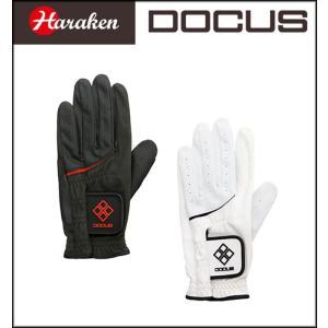 ドゥーカス DOCUS Glove メンズ レディース ゴルフグローブ ブラック × レッド,ホワイト × ブラック DCGL-TOUR 701|unitedcorrs
