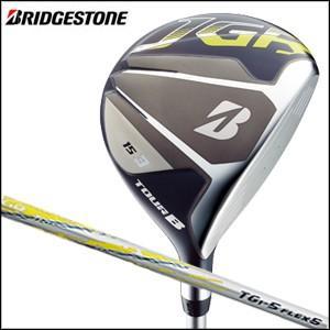ブリヂストンゴルフ BRIDGESTONE GOLF ゴルフクラブ TOUR B JGR フェアウェイウッド JGRオリジナル TG1-5シャフト(カーボン)|unitedcorrs