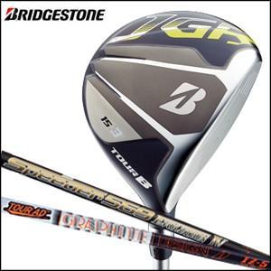 ブリヂストンゴルフ BRIDGESTONE GOLF ゴルフクラブ TOUR B JGR フェアウェイウッド TOUR AD IZ-5シャフト/Speeder 569 EVOLUTION 4シャフト(カーボン)|unitedcorrs