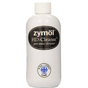 ZYMOL(ザイモール) HD-Cleanse HDクレンズ [塗装面クリーナー] (250ml) Z-201 8.5oz universalmart