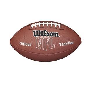 Wilson ウィルソン NFL MVP フットボール (オフィシャルサイズ) 並行輸入品 universalmart
