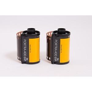 Kodak カラーネガティブフィルム ポートラ400|universalmart