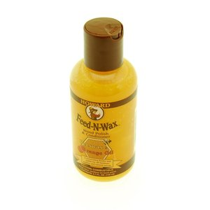 Howard Feed-N-Wax 4.7oz.(140ml)|unliminet|01