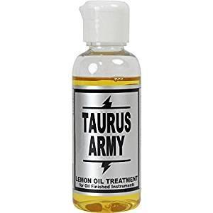 TAURUS ARMY Lemom Oil レモンオイル トリートメント