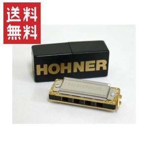 HOHNER ホーナー ミニチュア・ハーモニカ Little Lady 39/8【送料無料】 unliminet