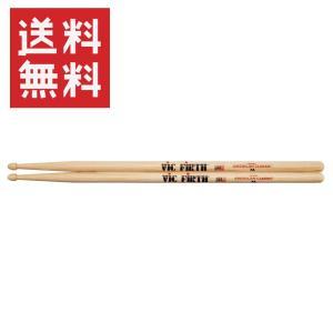 VIC FIRTH AMERICAN CLASSIC (Hickory) ドラムスティック VIC-7A【送料無料】|unliminet