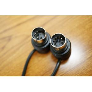 One Control ワンコントロール MIDIケーブル MIDI Hammer Cable L/L 50cm|unliminet|04
