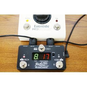 One Control ワンコントロール MIDIケーブル MIDI Hammer Cable L/L 30cm【送料無料】|unliminet|03