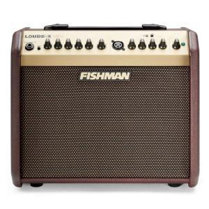 Fishman Loudbox Mini Bluetooth Amplifier アコースティックギター用アンプ unliminet