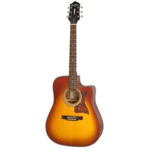 Epiphone Masterbilt DR-400MCE VB エレクトリックアコースティックギター|unliminet