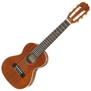 ARIA アリア 6弦テナーウクレレ G-Uke 6-string Ukulele ソフトケース付 ATU-120/6|unliminet
