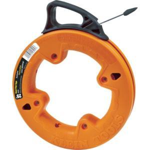 (呼線)KLEIN 呼線 7.6mX6.4mm スチール製 56005|unoonline