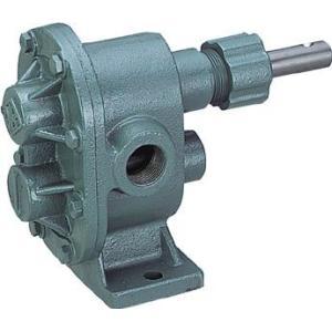 送料無料 (給油ポンプ)NK ギヤーポンプ 普通単車型 モーター無し  KA-01|unoonline