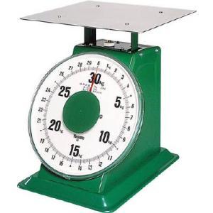送料無料 (はかり 秤)ヤマト 特大型上皿はかり YSD−30(30kg) YSD-30|unoonline