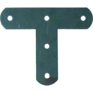 (ジョイント金具)ハント ステンレス T字 47 63014
