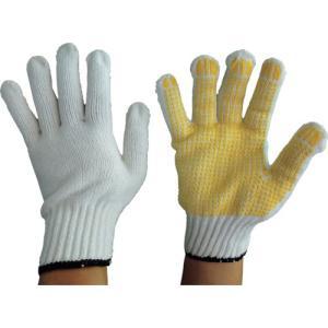 (すべり止め手袋)富士手袋 シノフィッティングすべり止め10双組 7510-LL unoonline