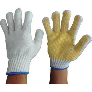 (すべり止め手袋)富士手袋 シノフィッティングすべり止め10双組 7510-M unoonline