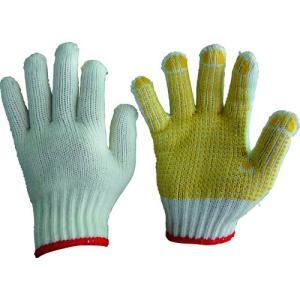 (すべり止め手袋)富士手袋 シノフィッティングすべり止め10双組 7510-S unoonline