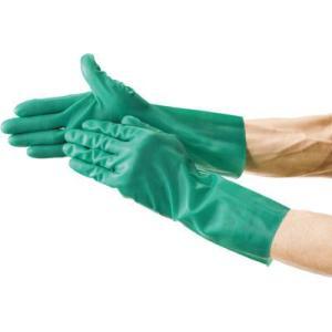 (作業手袋 軍手)トラスコ 薄手高級手袋 Mサイズ  GTN-M|unoonline