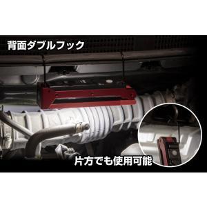 (再入荷)GENTOS ジェントス LED搭載充電式ワークライト GANZ ガンツ GZ-213-SET【オリジナルミニ工具付】|unoonline|05