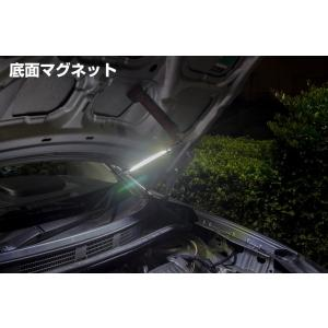 (再入荷)GENTOS ジェントス LED搭載充電式ワークライト GANZ ガンツ GZ-213-SET【オリジナルミニ工具付】|unoonline|07