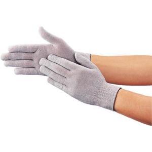 (作業手袋 軍手)トラスコ チャージフリー手袋 Lサイズ DPM345 DPM-345-L|unoonline
