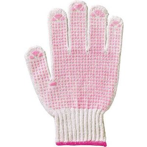 (作業手袋 軍手)アトム すべり止め手袋女性サイズ 4990LA unoonline