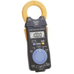 送料無料 (電気測定器 テスタ)日置電機 HIOKI クランプオンAC/DCハイテスタ電流計 3288|unoonline