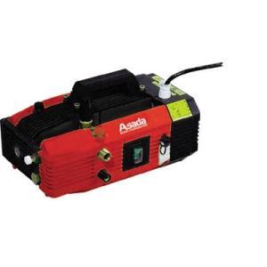 (高圧洗浄機)アサダ 高圧洗浄機8.5/60 HD8506