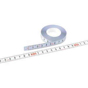 (定規 ものさし 直尺)ムラテックKDS セッティングメジャー1m  ST13-01BP|unoonline