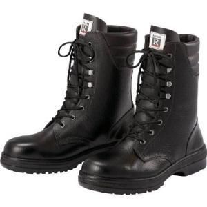 (安全靴 作業靴 保護靴)ミドリ安全 ラバーテック長編上靴 25.0cm  RT930-25.0|unoonline