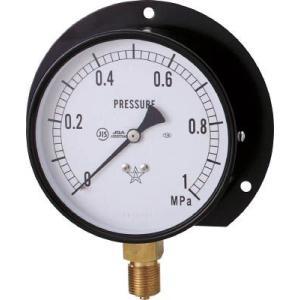 (圧力計)右下精器製造 スター (圧力計) S-42-2.5MP|unoonline