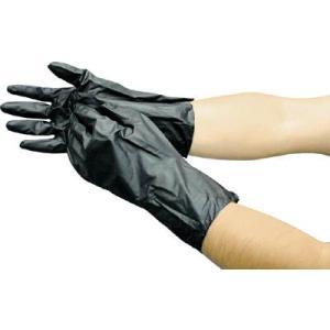 (溶剤用手袋)ダイローブ 静電気対策用ダイローブH4(S) DH4-S|unoonline