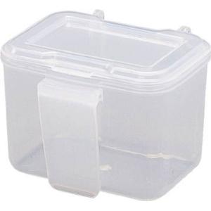 【特長】ねじ・釘類を携帯できる「ウエストケース」です。各ウエストケースはベルトに装着して携帯可能です...