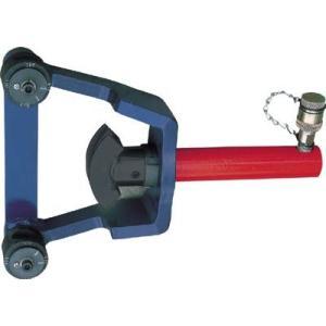 (パイプベンダー)スーパーツール パイプベンダー(油圧式)SPB1025N|unoonline