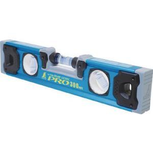 【特長】水平気泡管は基準線3本ずつあり水平、1/50、1/100勾配の測定ができます【用途】水平、垂...