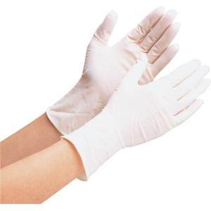【特長】傷や引き裂きに強く低温でも柔らかさを保ちます。伸縮性に優れ、薄くて指先までぴったりフィットし...