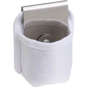 【特長】腰まわりに装着し、折った刃はポケット内に落ちます【仕様】幅(mm):82高さ(mm):105...
