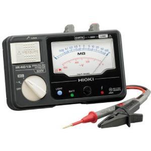 送料無料 (電気測定器 テスタ)日置電機 HIOKI メグオームハイテスタ  IR4014-10|unoonline