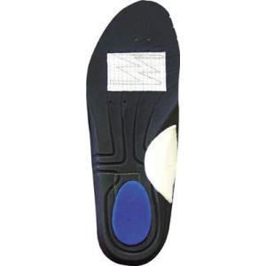 (作業靴 安全靴 保護靴)シモン Simon 帯電防止インソール 004 LL寸  SEIDEN INSOUL 004-LL|unoonline