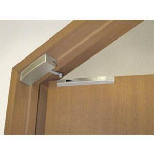 【特長】扉がゆっくり閉まるので、「バタン」という衝突音が小さくなり、防音対策に効果的です。引き込み機...