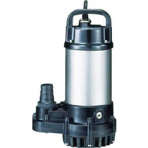 送料無料 (水中ポンプ)鶴見製作所 汚水用水中ポンプ 50HZ  OM3-50HZ|unoonline