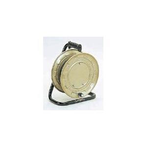 (コードリール 電工ドラム 200V)ハタヤリミテッド カラリール  J-1|unoonline