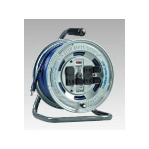 (コードリール 電工ドラム 100V)ハタヤリミテッド シンタイガーリール 単相100V 20m  ST-20 unoonline