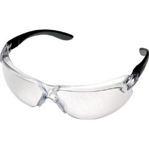 (防塵メガネ 保護メガネ)ミドリ安全 二眼型 保護メガネ  MP-821|unoonline