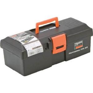 (プラスチック 工具箱 ツールボックス 道具箱 おしゃれ)TRUSCO トラスコ プロツールボックス  TTB-901|unoonline